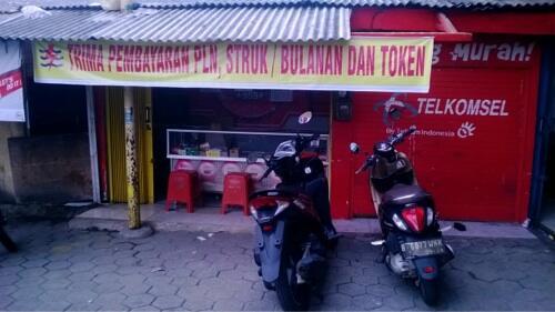 Image Result For Pulsa Elektrik Murah Tangerang