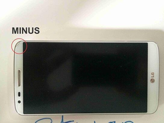 BATANGAN LG G2 32gb LTE EX US UNIT + CHARGER GSM / CDMA WHITE LS980 REKBER JOGJA