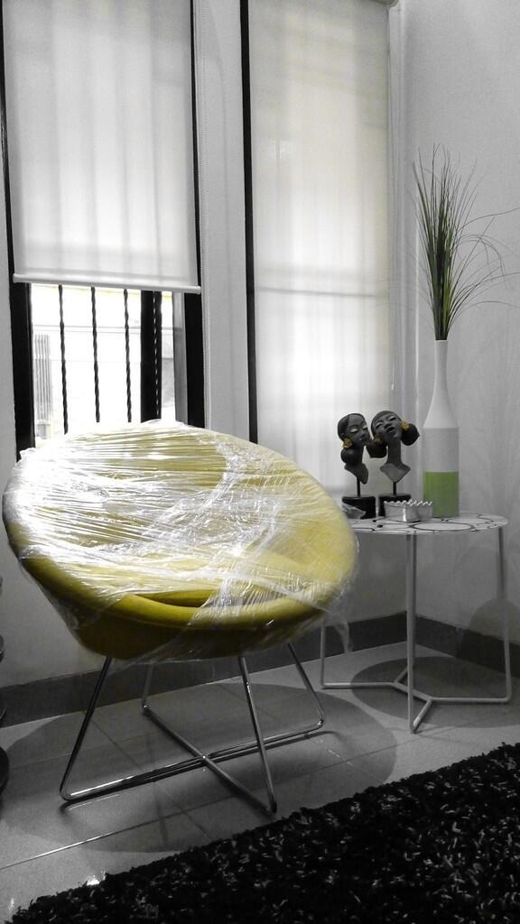 Terjual Jual Kursi Sofa Minimalis New Beli Di Informa Bandung