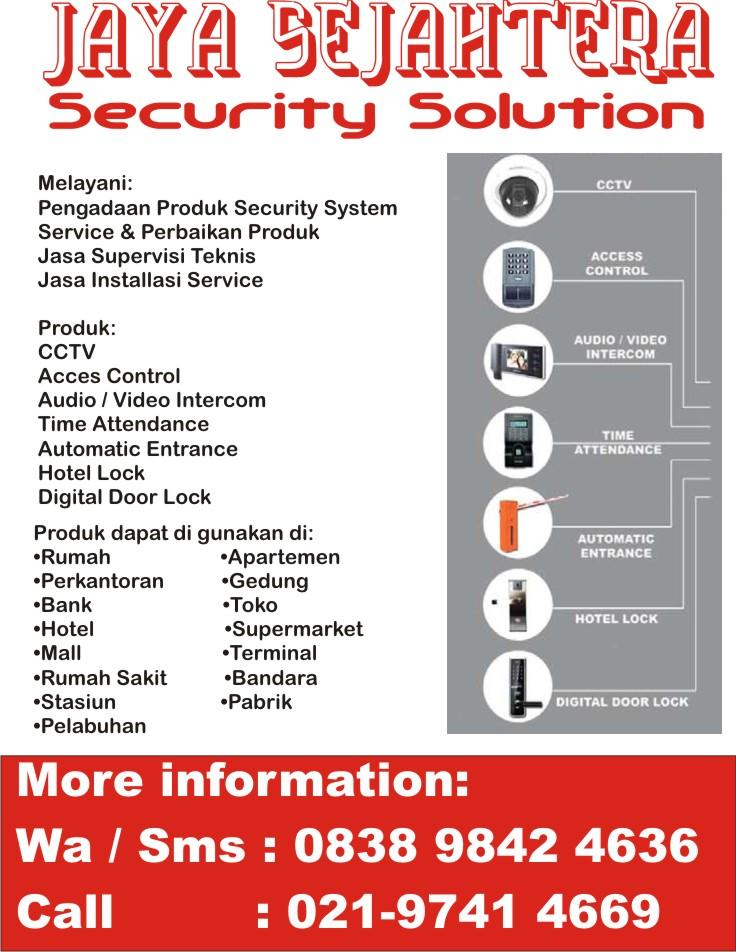 Security System For Office