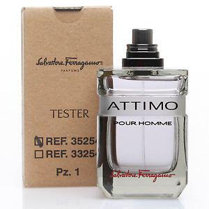 Parfum Original Salvatore Ferragamo
