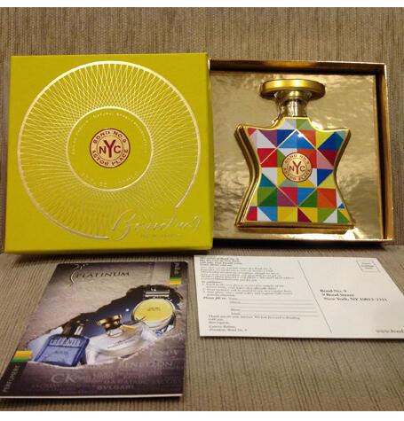 Parfum Original Bond No.9 Astor Place