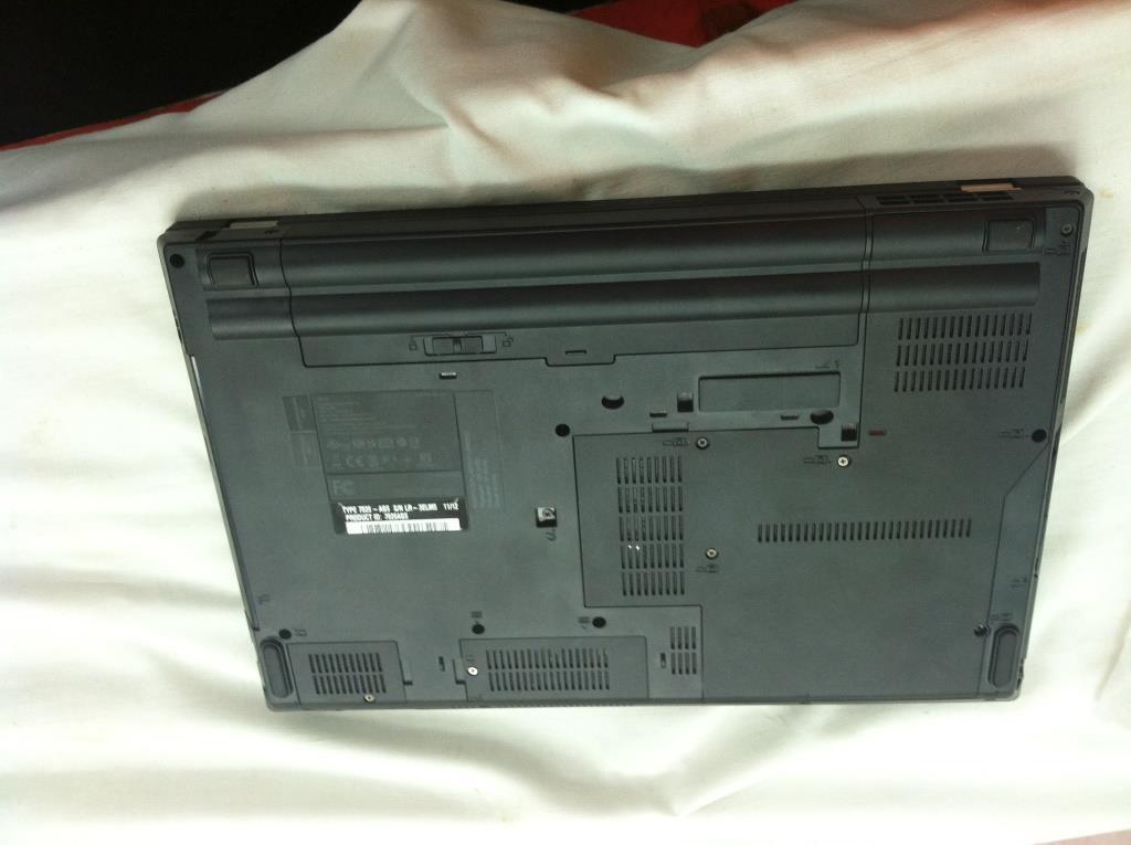Lenovo L421 core i5 2450m, 4gb, 500gb, batry ok mulus cuma 3,5jtan aja (daengjohncena