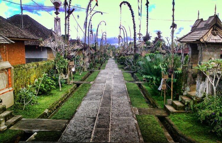 Traveling Ke Desa Wisata Tradisional, Memberimu Pengalaman yang Anti Mainstream