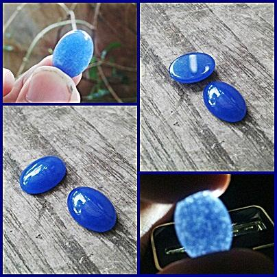 Batu Giok Biru