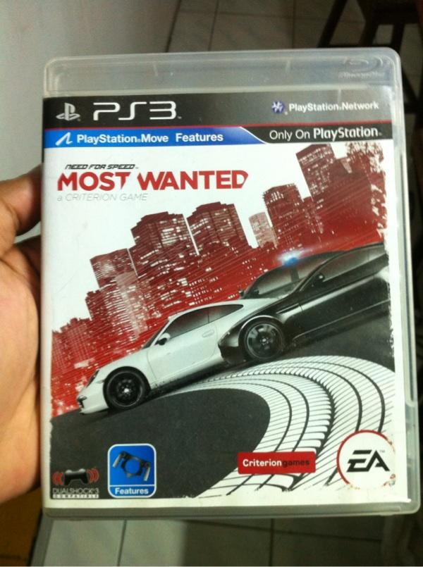 Bd need for speed most wanted