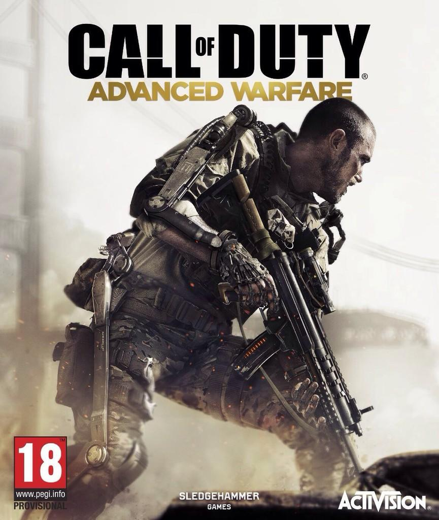 [ GAMES PC ] PES 2015, Far Cry 4, Call of Duty Advanced Warfare