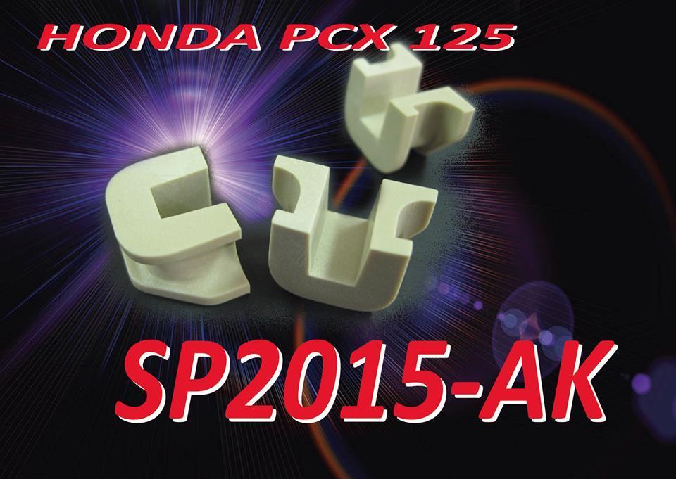 337929d9221f4 Terjual SLIDE PIECE HONDA VARIO 125 HONDA PCX