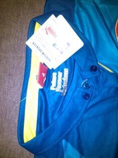 Ready Stock Jersey Arsenal 3RD [ detail like ori ]