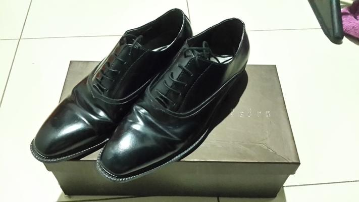 PEDRO FORMAL SHOES