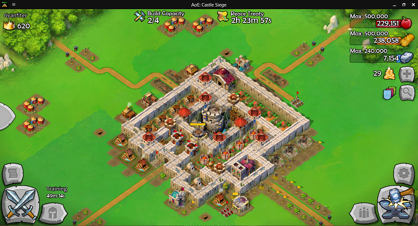 [Official Lounge] Age of Empires: Castle Siege