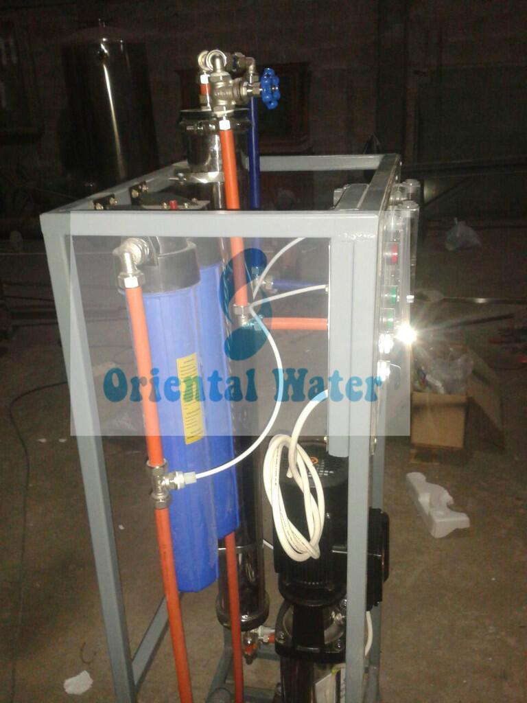 Jual reverse osmosis 2000 Gpd Surabaya