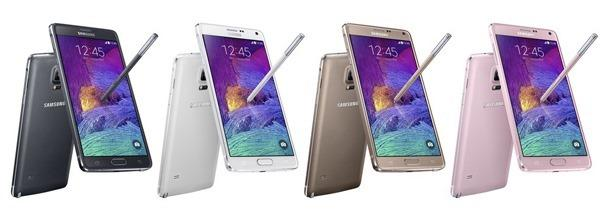 [Official Lounge] Samsung Galaxy Note 4 | Do You Note? - Part 2