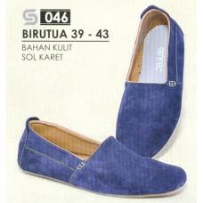 Sepatu Casual Garsel Shoes S 046