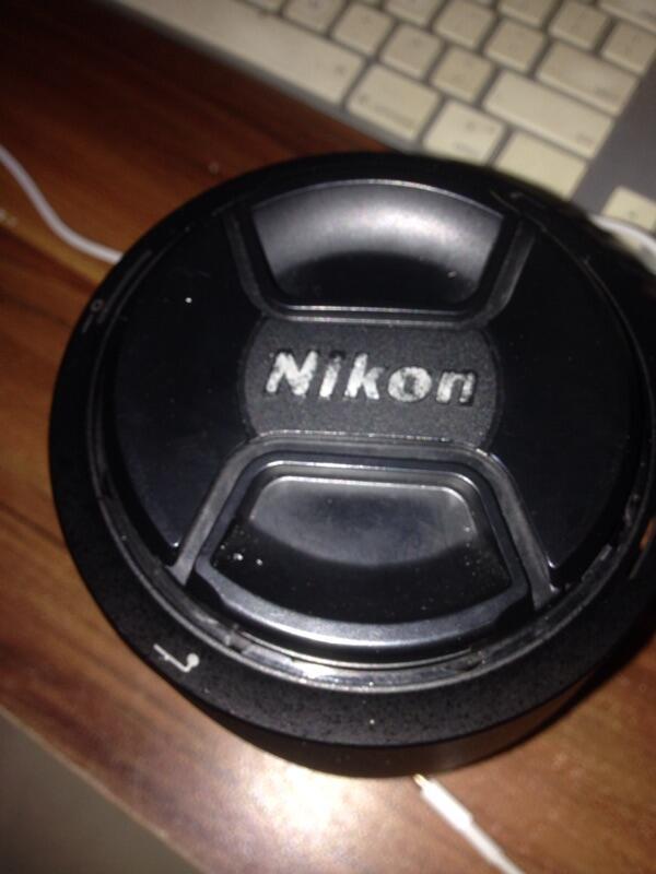 Lensa Nikon   nikkor 10-24 murah