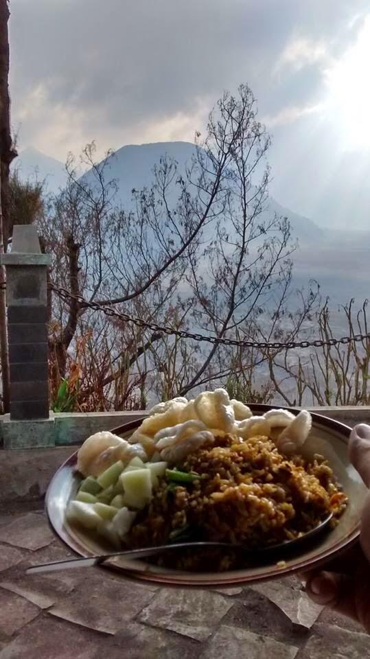 Indahnya Bromo via Tumpang, Malang
