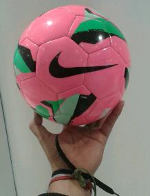 08611c6389 Terjual Bola futsal Nike Rolinho Menhor Original