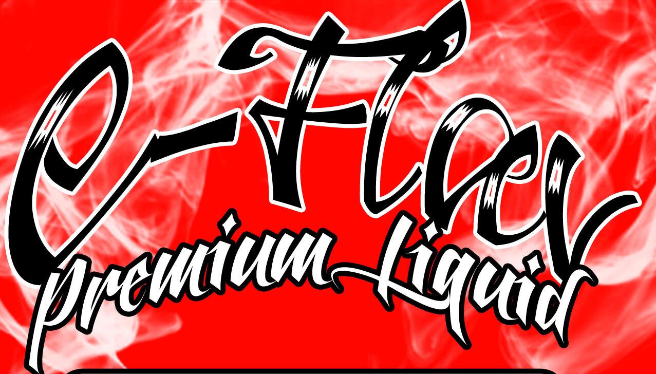 E-Flav Liquid untuk Vapor anda || Homemade Liquid with special taste