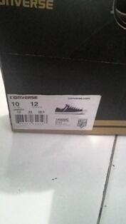 New Balance Revlite 996 Classic dan Converse CT classic