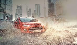 New Ford Ecosport Pesan Sekarang ( Special Price )Tahun Depan HARGA NAIK,