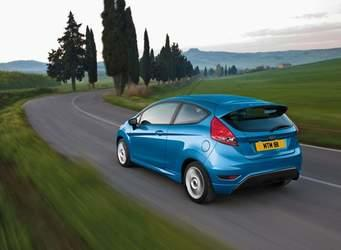 NEW FORD FIESTA PROMO YES (YEAR END SALE ) BEST DISCONT & BEST DEAL