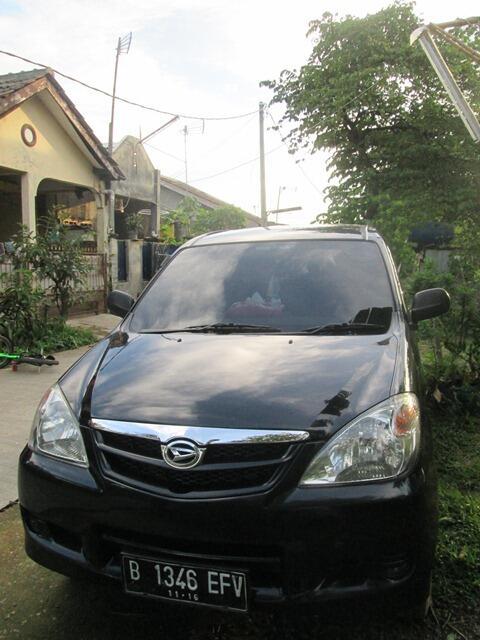 Jual Cepat Mobil Xenia 2011 akhir