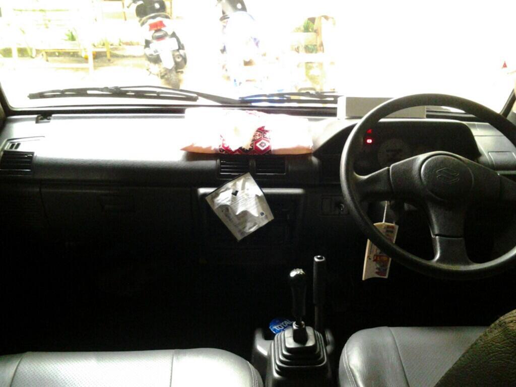 Suzuki Carry 2003