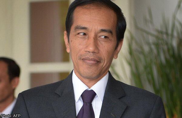 Ungguli Obama, Jokowi Urutan Ketujuh Polling Majalah TIME