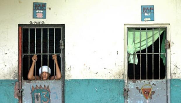 [Sakti] Jokowi tolak Grasi Hukuman Mati Narapida yang telah mendekam selama 21 Tahun