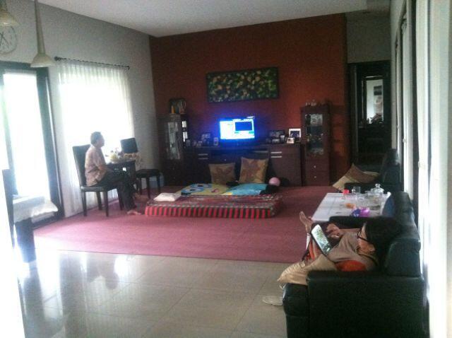 Rumah Asri Istimewa Parongpong Bandung Cimahi