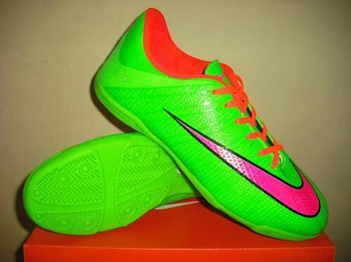 jual sepatu Futsal replika import Nike adidas