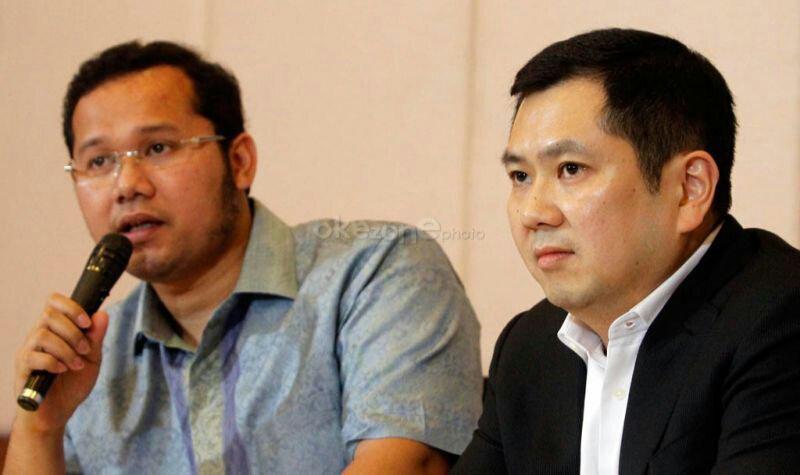 [HORE] PT Berkah Menangkan Perkara TPI Lawan Tutut di BANI