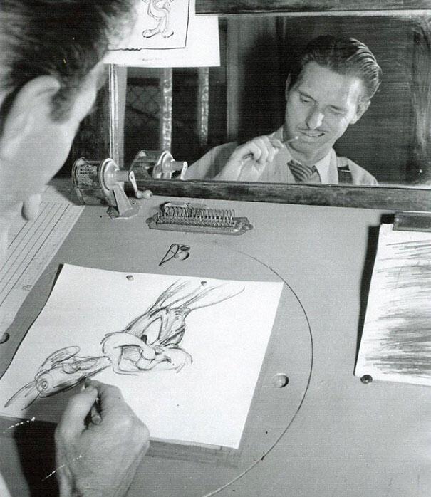 Ternyata ini Caranya Para Animators Disney menggambar Karakternya dengan Benar