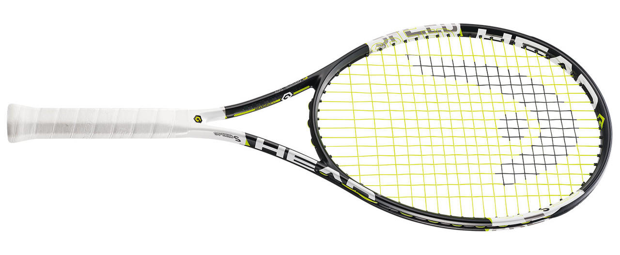 RaKeT Tenis SpEeD XT MPA 16 x 16 ; 285 S TyPe ; 260 LiTe ; 265 Rev 100% OriginaL 2015