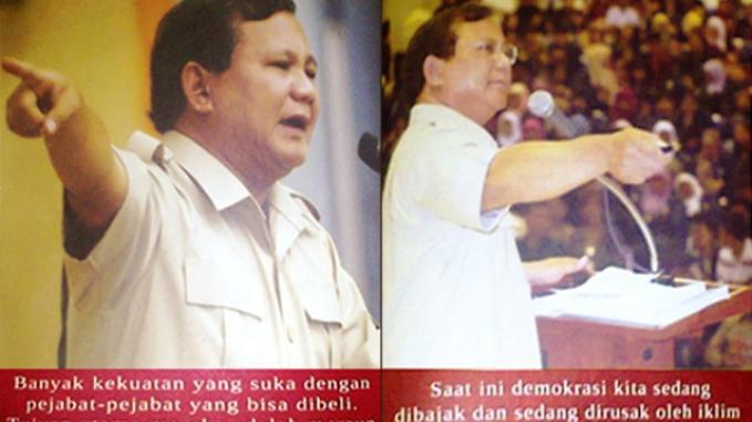 (masuk boss) Menguji Kebenaran Ucapan Prabowo
