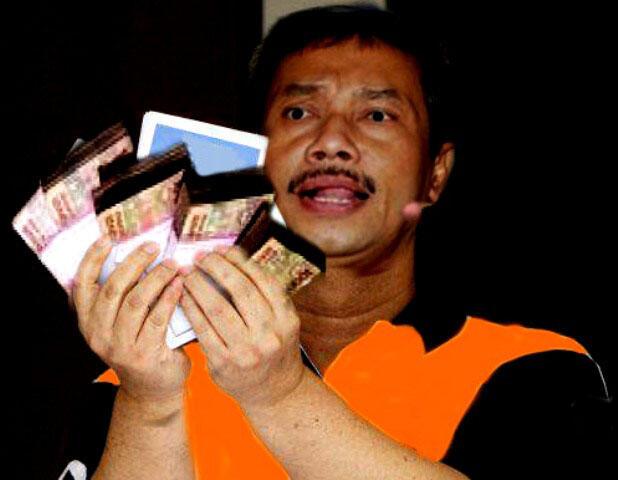 Kasus Rachmat Yasin, KPK Periksa Adik Bos Sentul City dan Panitera Tipikor