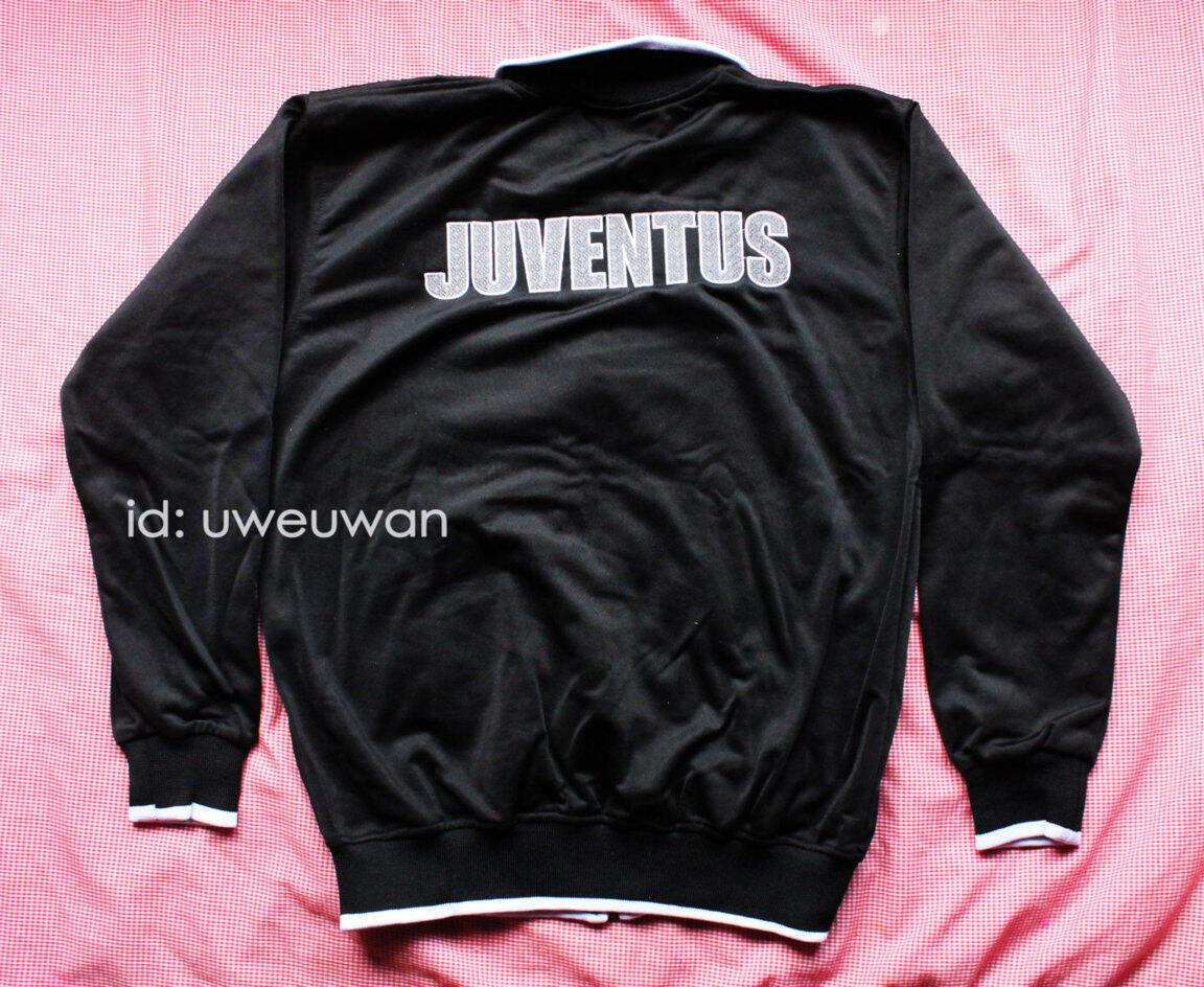 WTS replika 99% bahan mirip asli jaket nike, juventus
