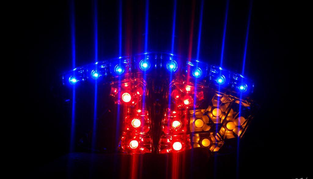 Terjual Stop Lamp LED Lampu Stop Old Amp New Vixion CB150R