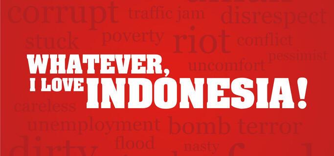 Inilah yang Membuat Kita Merasa Beruntung Tinggal DI Indonesia