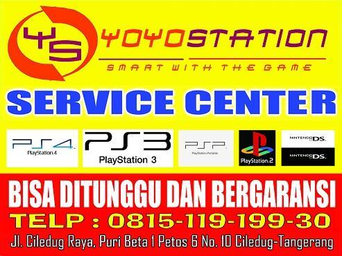 Stik PS3 original CABUTAN MESIN !!!