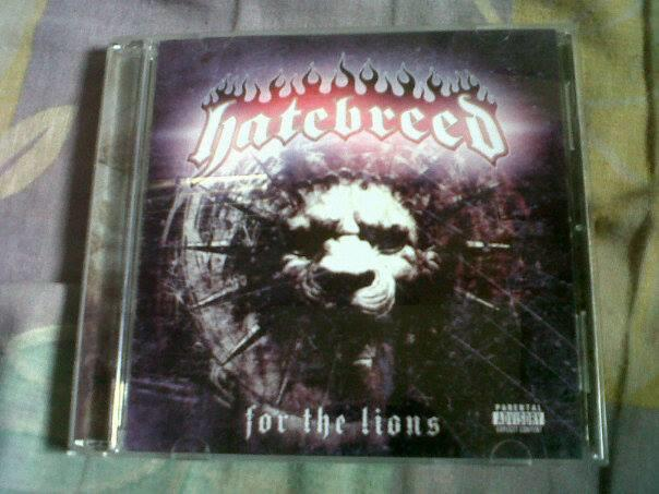 Dijuallllllll CD Hardcore