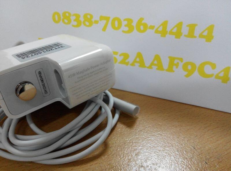 charger/adaptor/magsafe/1,2/apple/macbook/white/air/pro/60 watt/45/85