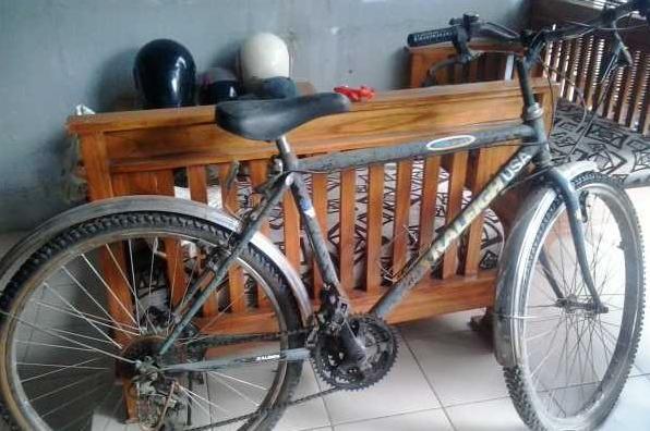 Jual 3 Sepeda Borongan - Cibinong