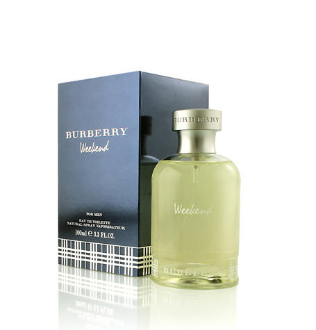 Parfum Original Burberry Part 3