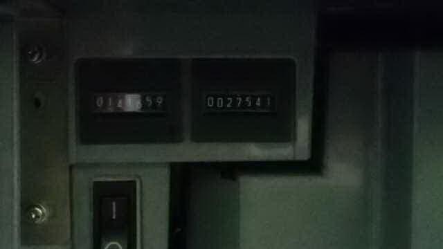 mesin konica minolta bizhub press c6501