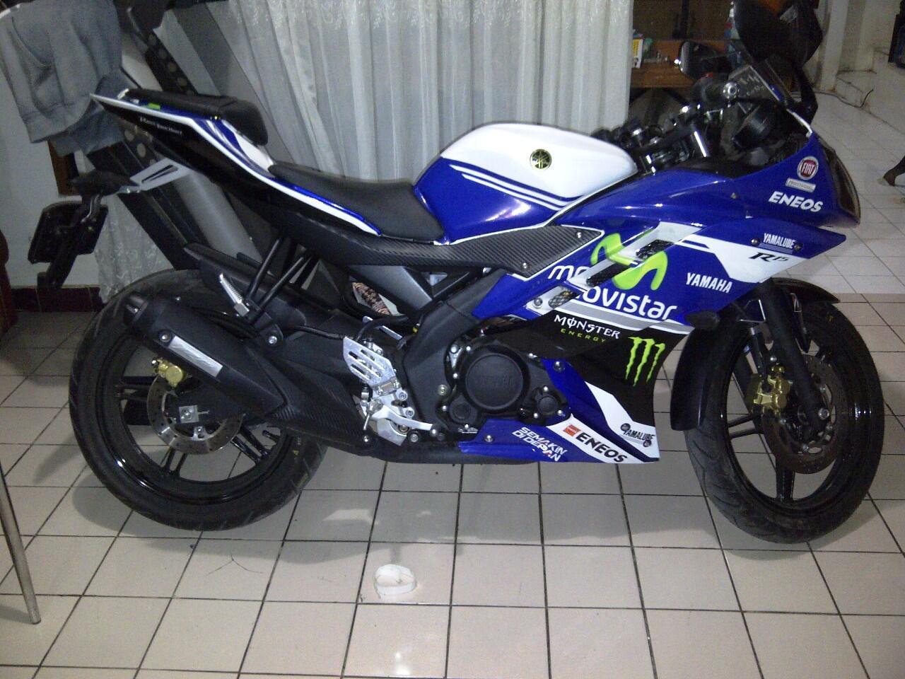 Yamaha R15 Kaskus Rider Community Page 373 Prospeed Mf Series Vixion Old Full R15er