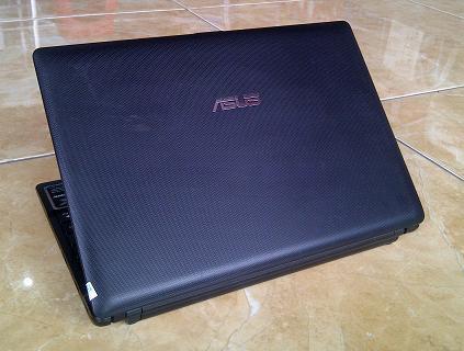 Jual Laptop Notebook Bekas ASUS EeePC X101CH Mulus 1Jutaan Malang