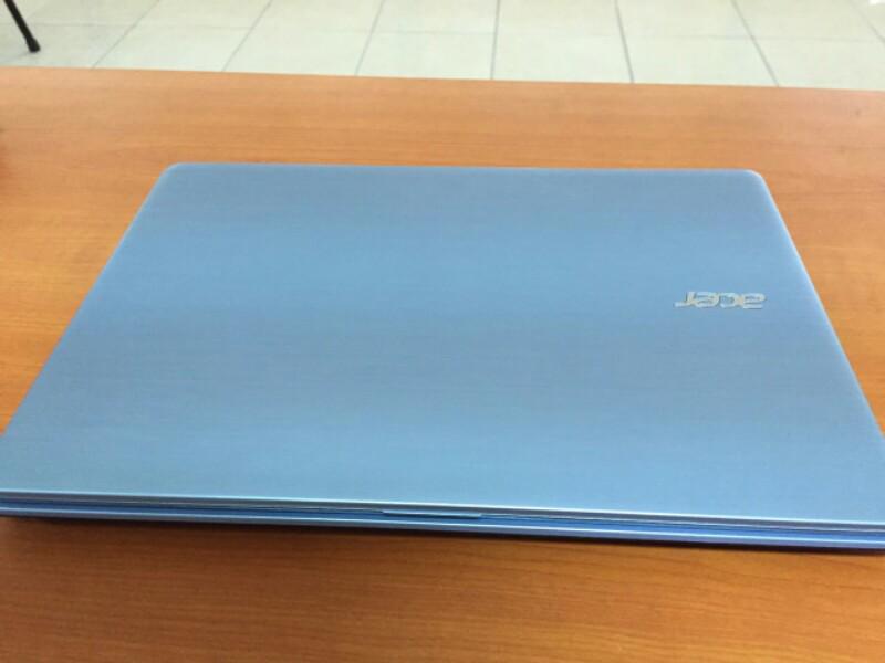 dijual Acer aspire V5 touchscreen
