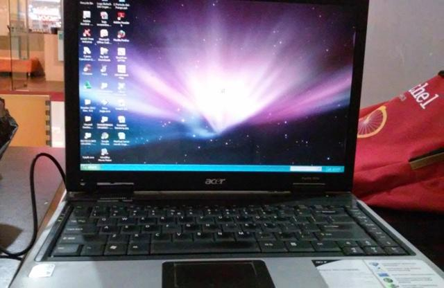 Laptop Acer Aspire murah