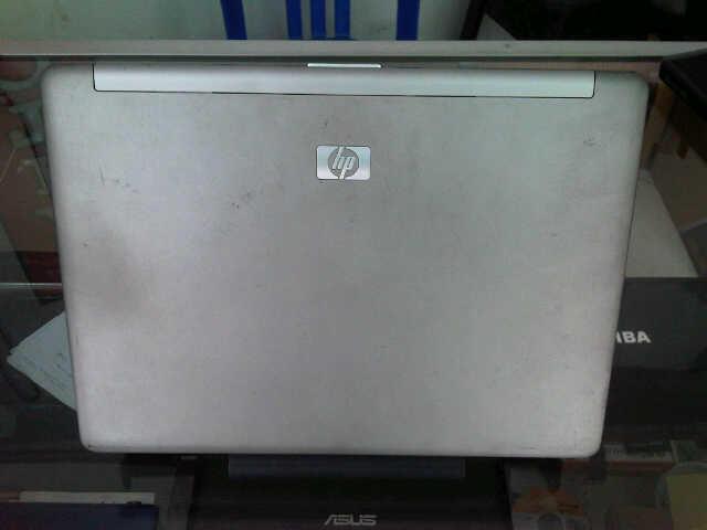 Laptop Hp Compaq 2210b Core2duo T7300 Batre -+ 2jam